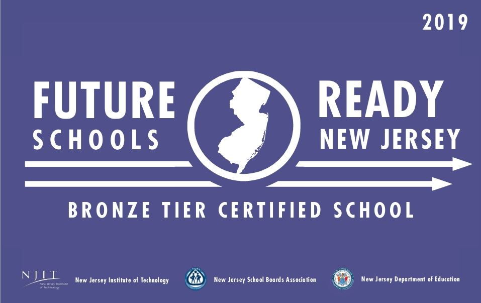 MEMORIAL, MCDIVTT, MILLER SCHOOLS EARN FUTURE READY SCHOOL CERTIFICATIONS