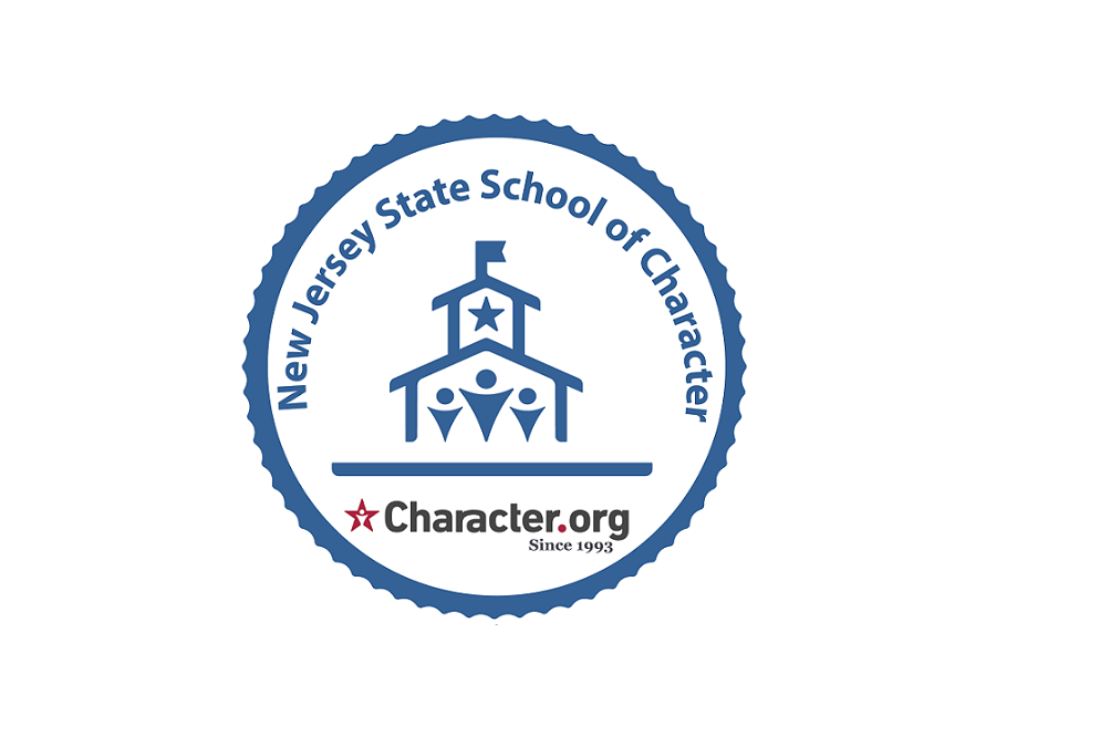 OBTPS Named 2020 District of Character/Six Schools Named 2020 NJ School of Character